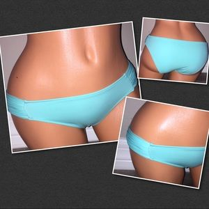 VS Cheeky swim bikini bottoms SMALL